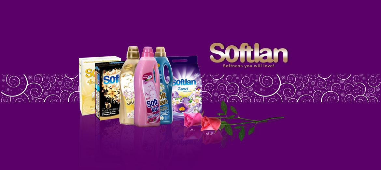 softner&powder