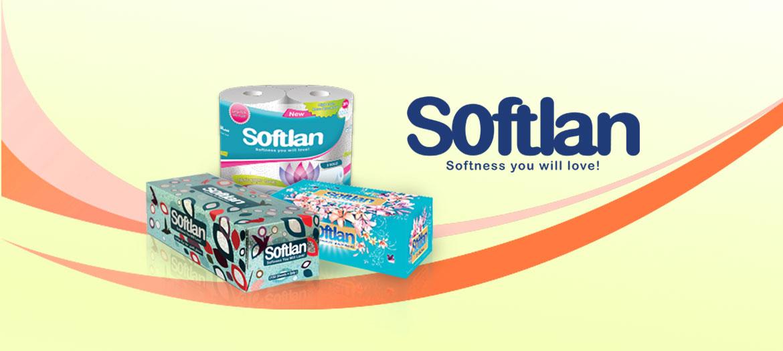 tissues-softlan